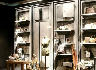 El escaparate de una tienda como elemento clave para aumentar las ventas