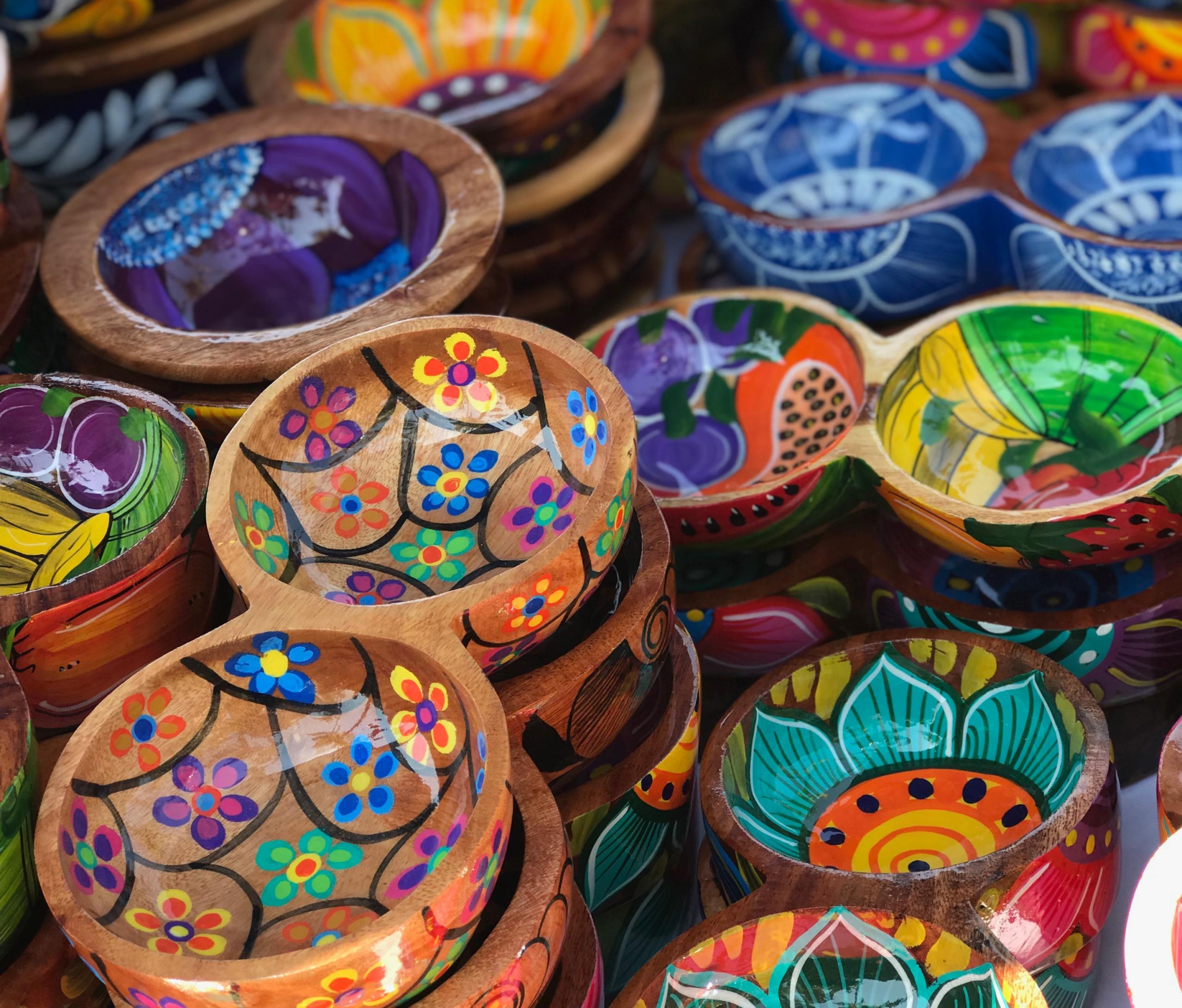 Catrinas Ceramica Mexico 3 scaled