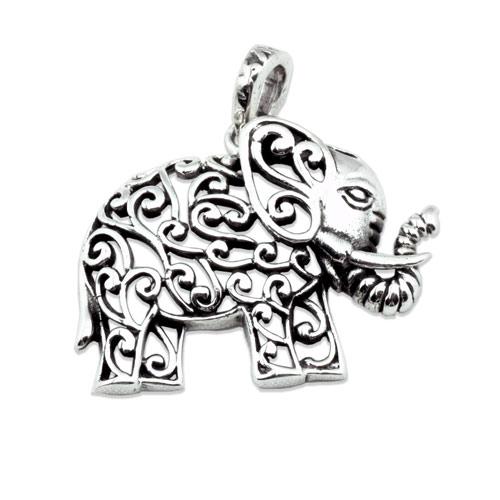 colg. elefante