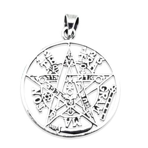 tetragramaton 1