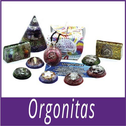 Orgonitas