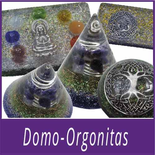 Domo de Orgonitas