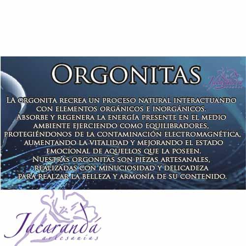 Significado Orgonitas