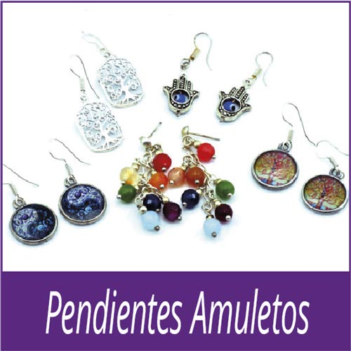Pendientes Significado-Amuletos