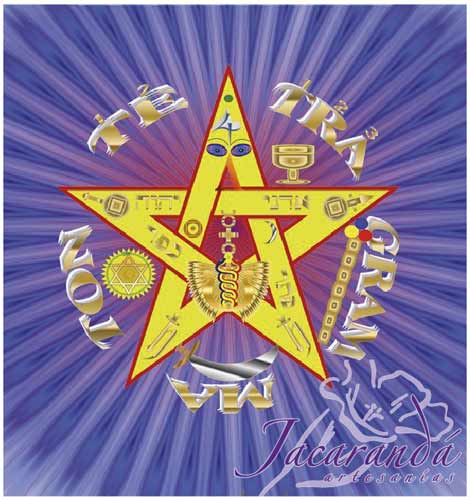 Tetragramatron 2