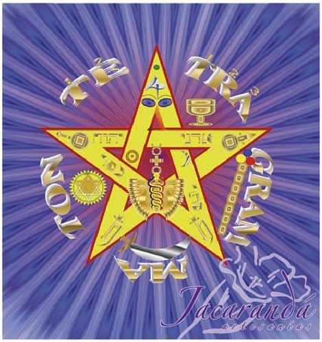 Tetragramatron 3