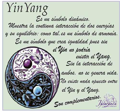 Pulsera cordon piel medalla Yin Yang