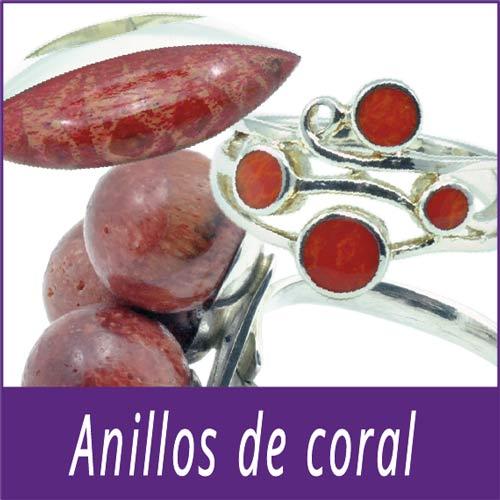 Anillos de Coral