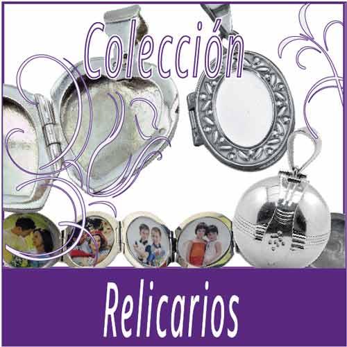 Relicarios